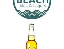 #39 for Design a Logo for Laguna Beach Ales & Lagers af elgrafico