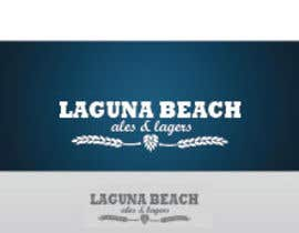 #35 for Design a Logo for Laguna Beach Ales & Lagers af saimarehan