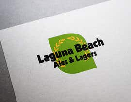 #31 for Design a Logo for Laguna Beach Ales & Lagers by LogoFreelancers