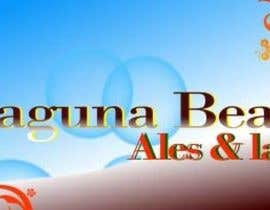 #37 for Design a Logo for Laguna Beach Ales & Lagers af mailtovibhak