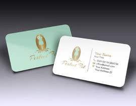 Nro 7 kilpailuun I need a classy logo & business card -- 1 käyttäjältä angelacini