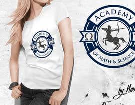 Naumovski tarafından Design a school Logo for the Centaurs için no 1