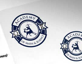 Naumovski tarafından Design a school Logo for the Centaurs için no 28