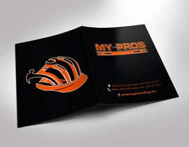 mayravbf tarafından Design Folder - EASY JOB & Fast için no 1