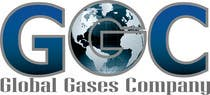 Graphic Design Entri Peraduan #206 for Logo Design for Global Gases Company