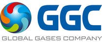 Graphic Design Entri Peraduan #156 for Logo Design for Global Gases Company