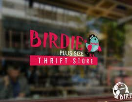 Nro 65 kilpailuun Birdie's Logo Contest käyttäjältä arisetiawan505