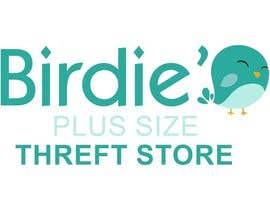 Nro 48 kilpailuun Birdie's Logo Contest käyttäjältä Bros03