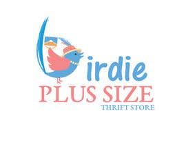 Nro 14 kilpailuun Birdie's Logo Contest käyttäjältä lauraburdea