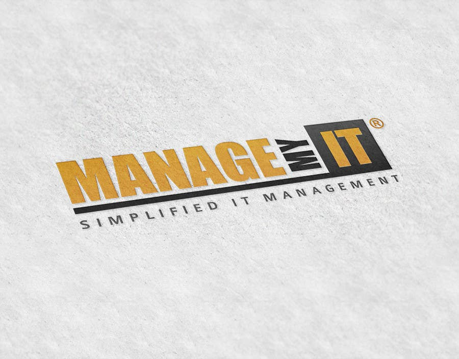 #201 for Logo for Technology Company by DanielDesign2810