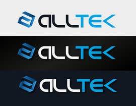 Nro 56 kilpailuun Design en logo for Alltek käyttäjältä kevincollazo
