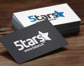 CREArTIVEds tarafından Logo 5 Stars için no 216