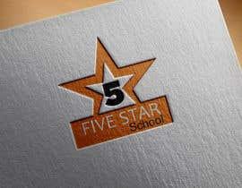 ShijoCochin tarafından Logo 5 Stars için no 219