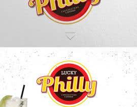 Nro 12 kilpailuun Lucky Philly Cheesesteak & Lemonade käyttäjältä deskjunkie