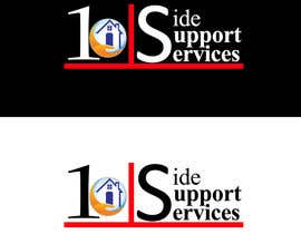 #16 para Design a Logo for (10 Sides Support Services) por Expert016