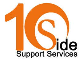 #60 cho Design a Logo for (10 Sides Support Services) bởi Expert016