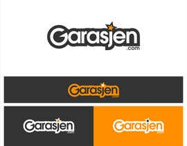 #148 para Design a Logo for Garasjen (The Garage) por entben12