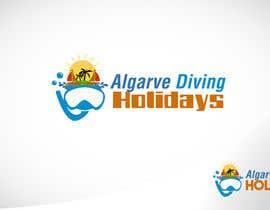 sateshcharan tarafından Logo for Algarve Diving Holidays için no 7