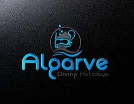 hadimemon tarafından Logo for Algarve Diving Holidays için no 3