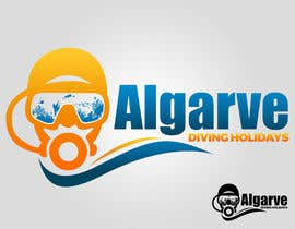 bokno tarafından Logo for Algarve Diving Holidays için no 16