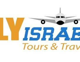 #58 for Name and logo for new travel and tour company in Israel - repost. by kausar01715