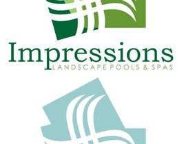 Nro 108 kilpailuun Design a Logo for Impressionscape.com käyttäjältä Slavajan