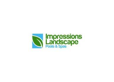 nene123 tarafından Design a Logo for Impressionscape.com için no 280