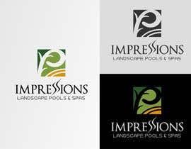 Nro 290 kilpailuun Design a Logo for Impressionscape.com käyttäjältä Acaluvneca