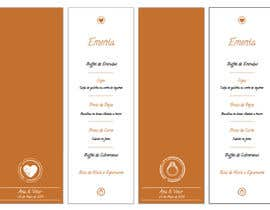 joanaisabelbasto tarafından Design a Logo / design language for a Wedding Celebration için no 26