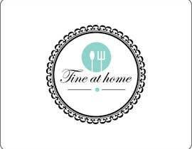 nº 41 pour Design a logo for my foodblog par ribice123