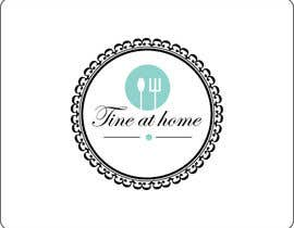 #41 para Design a logo for my foodblog por ribice123