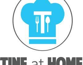 #71 para Design a logo for my foodblog por xPranay