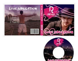 #38 for CD Album Art for Album packaging for Dru by wuloveart