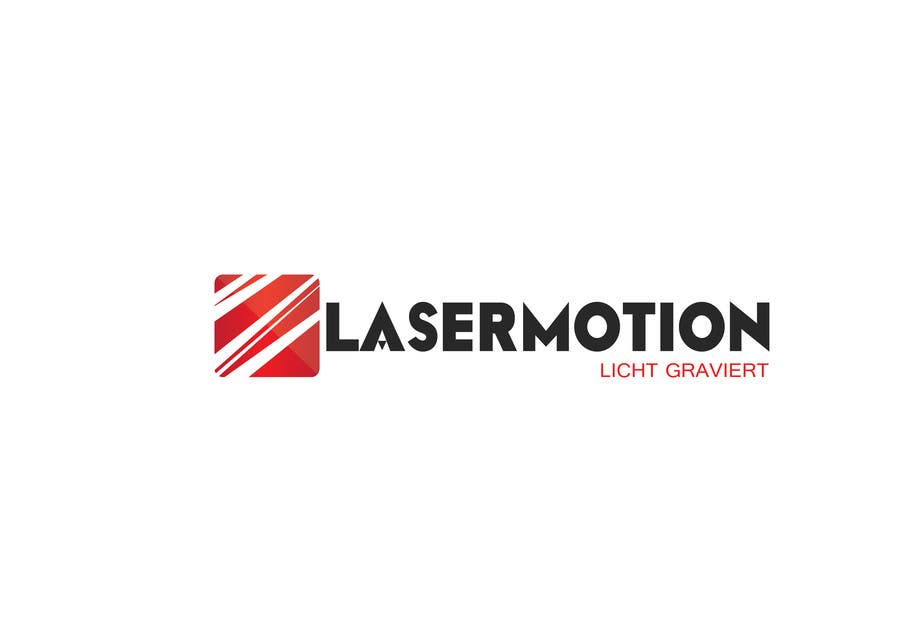 #492 for LOGO-DESIGN for a Laser Engraving Company by aymanja
