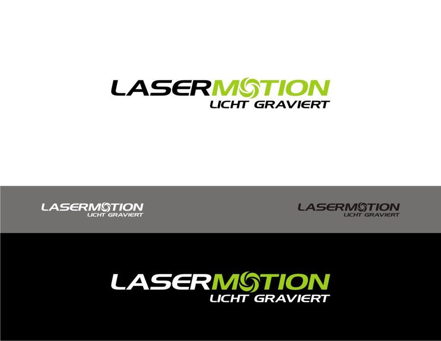 #223 for LOGO-DESIGN for a Laser Engraving Company by nirvannafamily