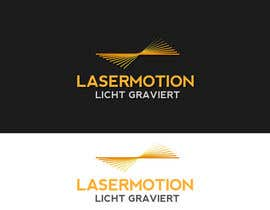 #116 for LOGO-DESIGN for a Laser Engraving Company by yogeshbadgire