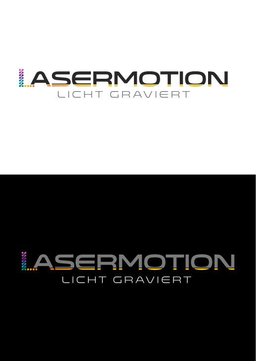 #190 for LOGO-DESIGN for a Laser Engraving Company by Debasish5555