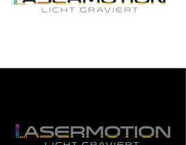 #190 para LOGO-DESIGN for a Laser Engraving Company por Debasish5555