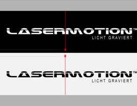 #228 para LOGO-DESIGN for a Laser Engraving Company por AlexRoy5053