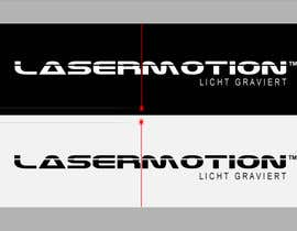#228 untuk LOGO-DESIGN for a Laser Engraving Company oleh AlexRoy5053