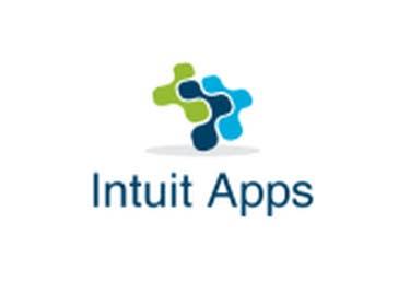 a3ssam tarafından Design a Logo for Intuit Apps için no 11