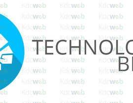 agkdcweb tarafından Projetar Logo da empresa Technological Brain için no 16