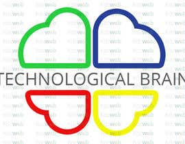 agkdcweb tarafından Projetar Logo da empresa Technological Brain için no 17
