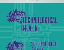 christim22 tarafından Projetar Logo da empresa Technological Brain için no 21