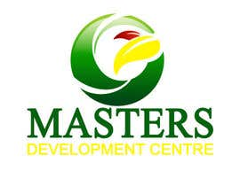 #126 para Design a Logo for Masters Development Center por Champian