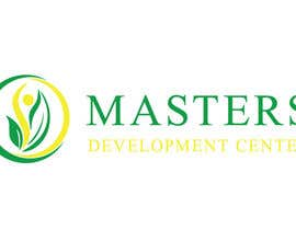 #172 para Design a Logo for Masters Development Center por ccet26