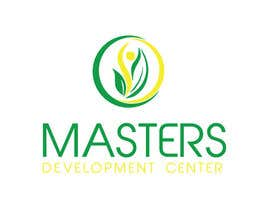 #173 para Design a Logo for Masters Development Center por ccet26