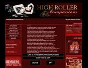 Entry # 12 for Design a Banner for Adult website by