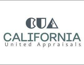 FarukhNSF tarafından I need a logo design for California United Appraisals için no 24