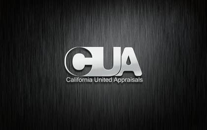 creativelion53 tarafından I need a logo design for California United Appraisals için no 46